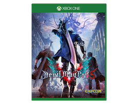 Devil May Cry 5 Xbox One igra