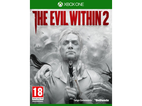 The Evil Within II Xbox One igra