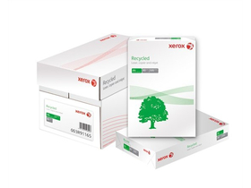 Xerox A4/80g RECYCLED 500 listov/paket
