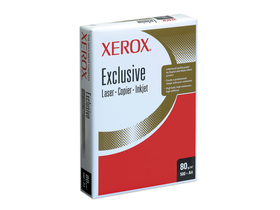 Hârtie Xerox A4/90g Exclusive 500 /cs