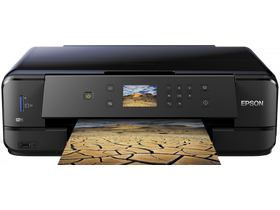 Imprimanta multifunctionala Epson Expression Premium XP-900