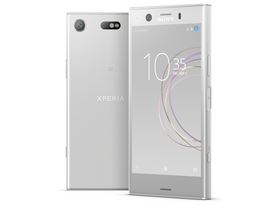 Sony Xperia XZ1 Compact (G8441) , Silver (Android)