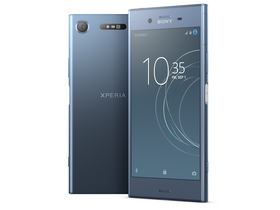 Sony Xperia XZ1 (G8341), Blue (Android)