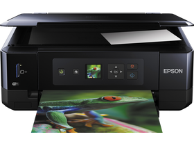 Imprimanta multifunctionala Epson Expression Premium XP-530  Wi-Fi