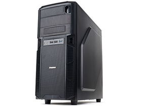 Zalman Z1 Midi Tower Black kućište