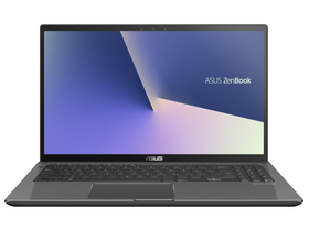 Asus ZenBook Flip 15 UX562FD-A1008T notebook, sötétszürke + Windows 10