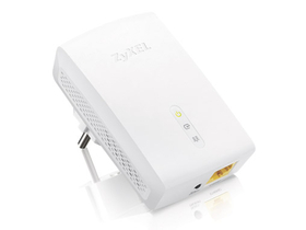 ZyXEL PLA5405 1200 Mb / s Powerline Gigabit Ethernet sieťový adaptér