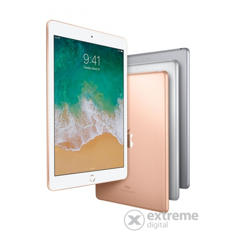 Apple iPad 6 9.7 Wi-Fi 128GB, gold (mrjp2hc/a)