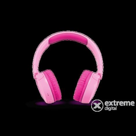 JBL JR300BT Bluetooth fiatalos fejhallgató 204dec5de1