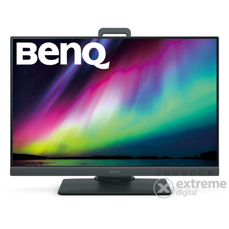 "BenQ SW240 24"" FullHD IPS LED monitor"