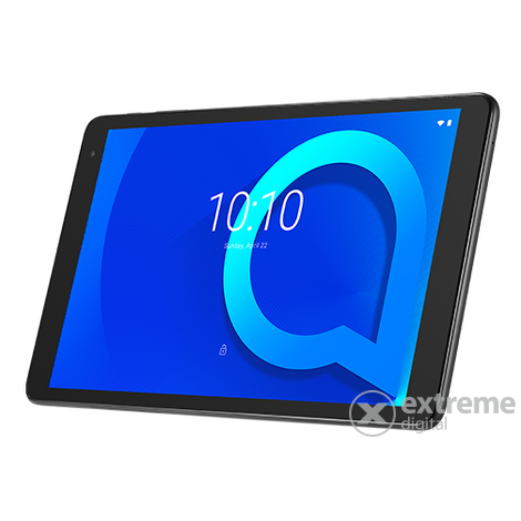 "Alcatel 1T 10"" (8082) 16GB Wi-Fi tablet, Premium Black (Android)"