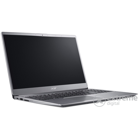 Acer Swift 3 SF315-52-36YC NX.GZ9EU.036 FHD notebook, ezüst + Windows 10 - [Újszerű]