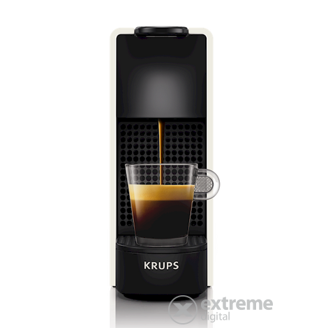 Krups XN110110 Nespresso Essenza Mini fehér