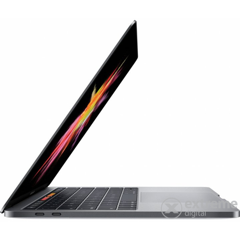 "Apple MacBook Pro 13"" Touch Bar/2.4GHz/Intel Core i5/256GB/Intel Iris Plus Graphics 655/magyar (HUN) bill., space grey"