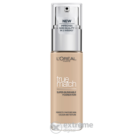 L`Oréal Paris True Match 2R2C Rose Vanilla alapozó, 30 ml