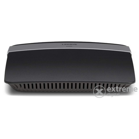 Linksys router cena