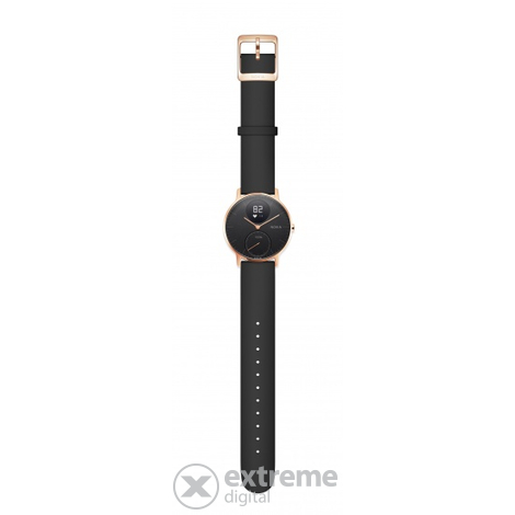 Nokia Steel HR (36mm) Rose Gold smart hodinky