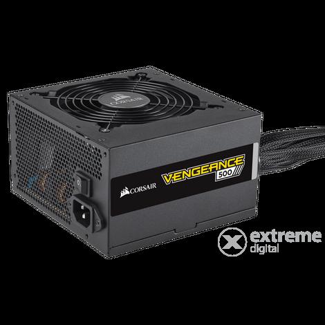 Corsair 500W Vengeance 500 tápegység   Extreme Digital