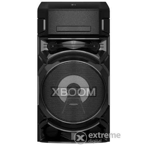 LG ON5 XBOOM Bluetooth party hangfal