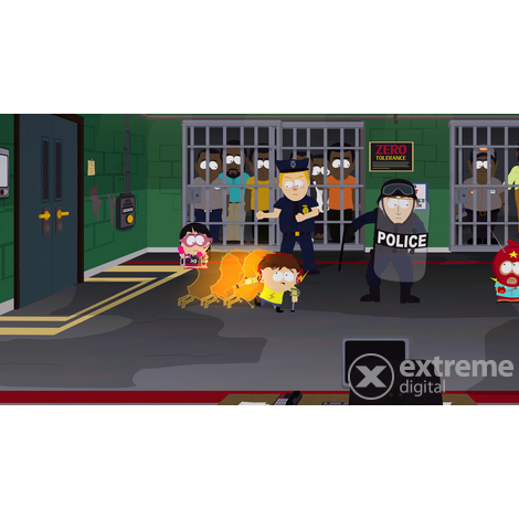 South Park: The Fractured But Whole PC játékszoftver