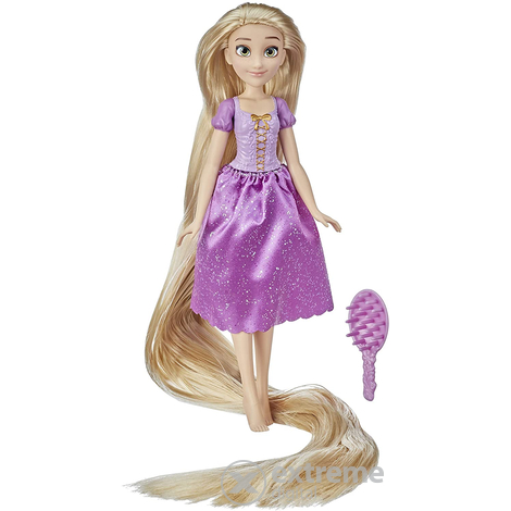 Disney Princess Rapunzel baba