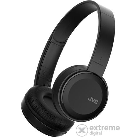 JVC HA-S30BT Bluetooth fejhallgató a638704e68