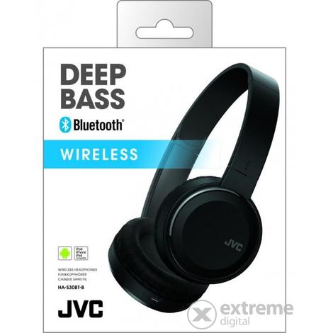 JVC HA-S30BT Bluetooth fejhallgató 34e2844ab0