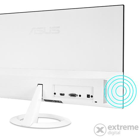 """Asus VZ249HE-W 24"""" FullHD IPS LED monitor-[bontott]"""