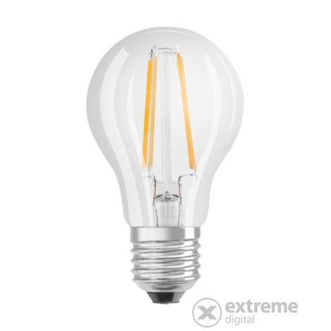 Osram Value LED filament lámpa (60, 7W, 4000K, E27)