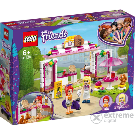 LEGO® Friends 41426 Heartlake City Park Café