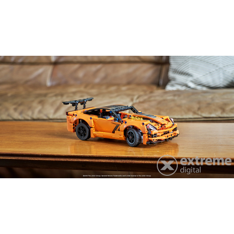 LEGO® Technic 42093 Chevrolet Corvette ZR1
