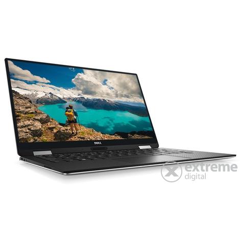 Dell XPS 13 DLL Q4 226352 notebook + Windows 10 76c9eb7291