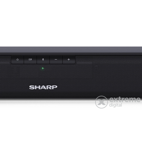 Sharp HT-SB110 Bluetooth соундбар 2.0 Черен