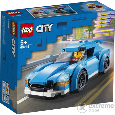 LEGO®  City Great Vehicles 60285 Sportautó