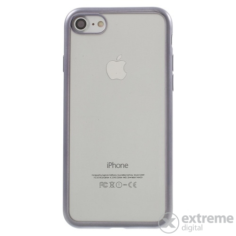 Gigapack gumený silikónový obal pre Apple iPhone 7 8 (4 76241c62371