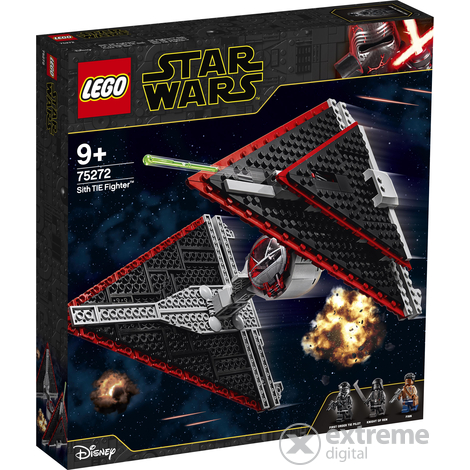 LEGO® Star Wars TM 75272