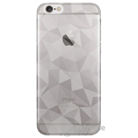 Gigapack gumený silikónový obal pre Apple iPhone 6 6S (4 c9bb7bf84f6
