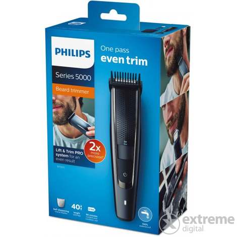Philips Series 5000 BT551515