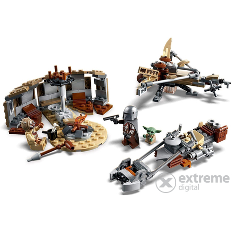 LEGO® Star Wars™ 75299 Tatooine™