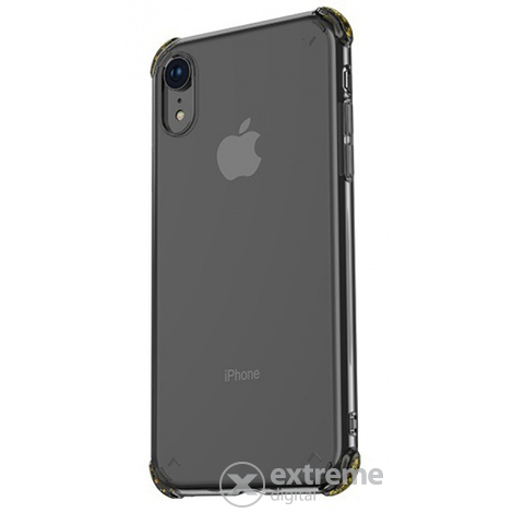 Hoco ICE SHIELD telefonvédő gumi/szilikon tok Apple iPhone XR (6,1