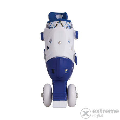 Spokey Nipper átalakítható gyerek görkorcsolya  kék  27-30