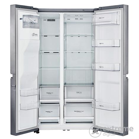 Hűtőszekrény víz csatlakoztatása
