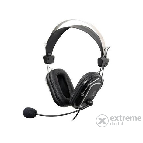 A4-Tech HS-50 ComfortFit Stereo HeadSet