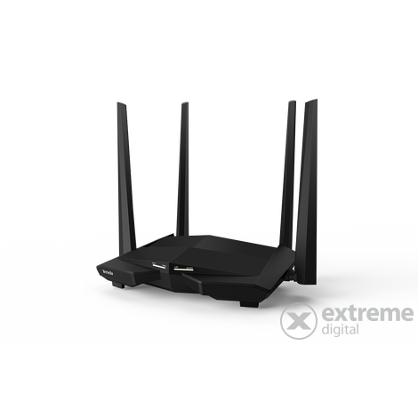 Router Tenda AC10 AC1200 Smart Dual-Band Gigabit WiFi
