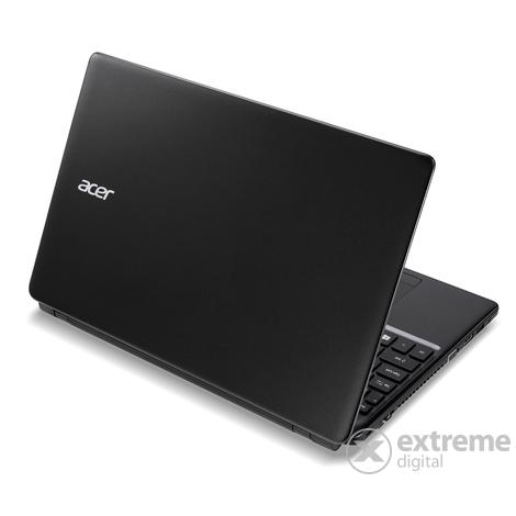 Acer E1-530-21174G50MNKK notebook  fekete