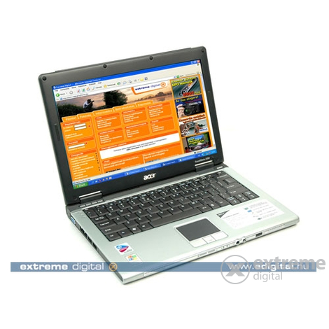 Acer TravelMate 8103 notebook