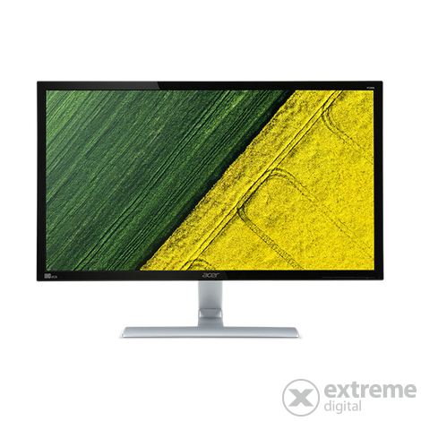 Acer RT280KAbmiipx UHD 4K Freesync Gamer LED monitor