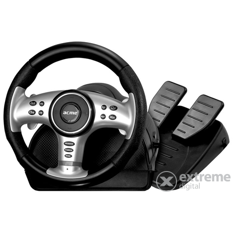 ACME Extreme Rally PC/PS2/PS3 volant