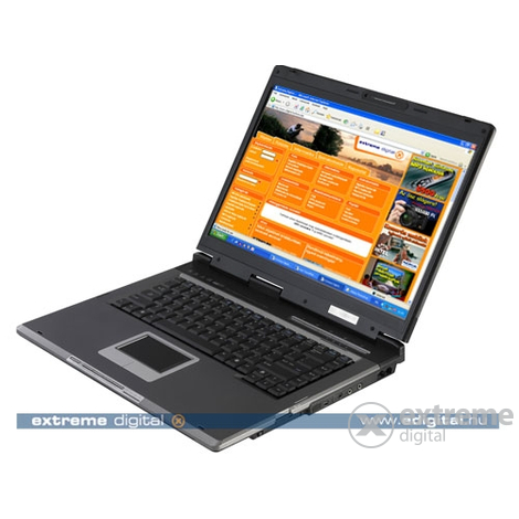 Notebook Asus A6R-B002