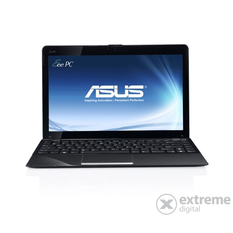 Netbook Asus eeePC 1215B-BLK050M, negru + Windows 7 HUN